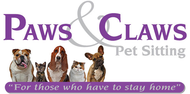 Paws and Claws Pet Sitting