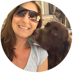 Charlotte Scott Owner/Pet Sitter